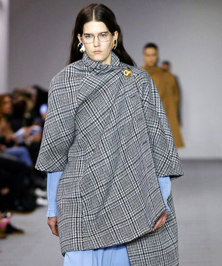 All the Best Looks at Balenciaga