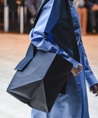 Here Are the Best Accessories from the Céline Fall 2017 Runway