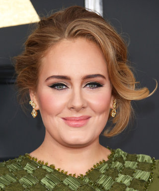 "Adele Gets Real About Love, Shares ""I'm Married Now"""