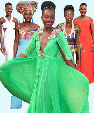 See Lupita Nyong'o's 10 Most Magical Looks of All-Time