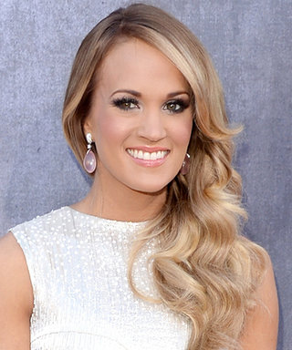 See Birthday Girl Carrie Underwood's Most Lovable Mommy Snaps