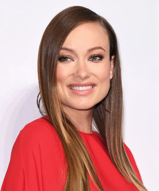 It's Olivia Wilde's Birthday! Celebrate with Her Most Adorable Mom Instagrams