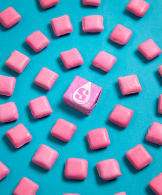 Meet Your New Candy Crush: Limited-Edition All Pink Starbursts