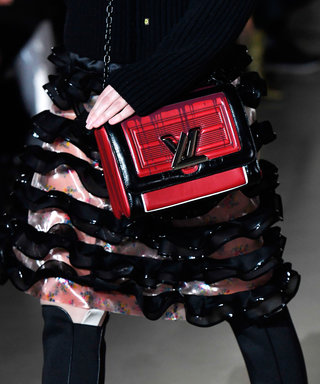 Here Are the Best Accessories from the Louis Vuitton Fall 2017 Runway Show
