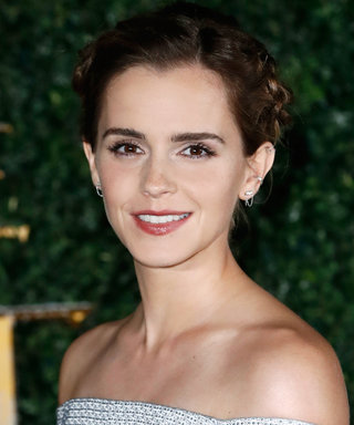 Emma Watson Wants to Give You a Signed Copy of Her Favorite Book