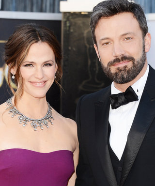Jennifer Garner Officially Files for Divorce from Ben Affleck