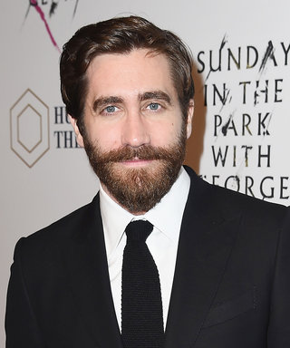 Why Jake Gyllenhaal Is a Proud Feminist