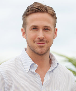 Have Mercy! Ryan Gosling Has the Hottest Co-Star in His Next Movie
