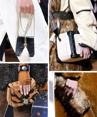Here Are the Best Bags from Paris Fashion Week