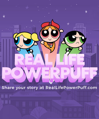 Meet Hulu's Real Life Powerpuff Girls