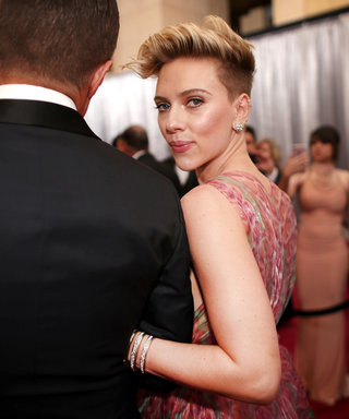 Scarlett Johansson Just Released a Serious Statement About Her Family
