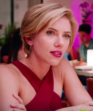 Scarlett Johansson Parties Hangover-Style in the Rough Night Trailer