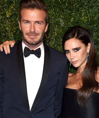 17 Times the Beckham Family Out-Chiced Us All