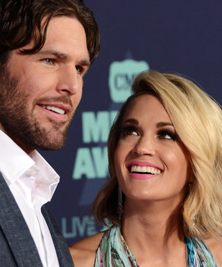 Mike Fisher's Sweet Birthday Wish for Wife Carrie Underwood Will Make You Melt