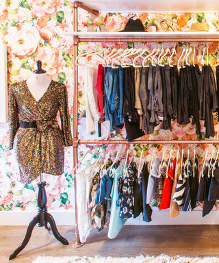 8 Foolproof Techniques to Help You Conquer Closet Clutter