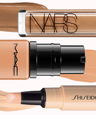 Makeup Pro-Approved Under-Eye Concealers to Get You Through Daylight Saving Time