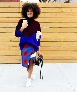 Kai Avent-deLeon, Founder of Sincerely Tommy, Talks The Best Things About Brooklyn Style