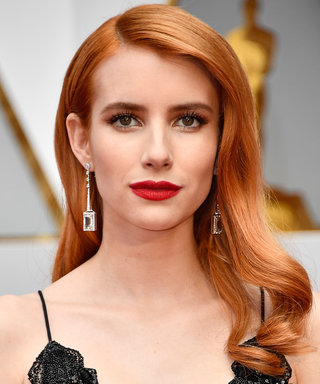 See Emma Roberts' Latest Hair Transformation