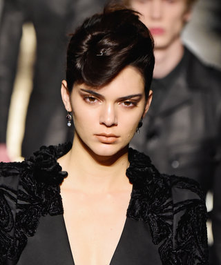 Is This Kendall Jenner's Favorite New Look?