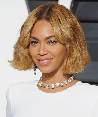 Beyoncé Told Her Mum To Cool It On The Corny Jokes—Her Response Is Everything