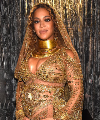 Is This Beyoncé's Most Sass Maternity Look Yet?