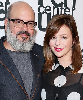 Amber Tamblyn Reveals Her Daughter's Actual Name, and It's Adorable