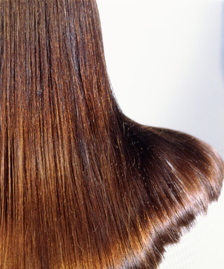 Behold: The New Keratin Treatment That Won't Trigger a Headache
