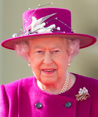 The Queen's Magenta Look Will Move You to Add Color to Your Closet