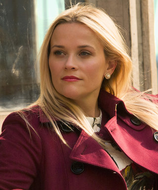 Reese Witherspoon Just Got the Best Text from Her Mom About Big Little Lies