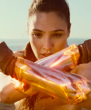 Gal Gadot Unveils Wonder Woman's Heroic Origins in New Trailer
