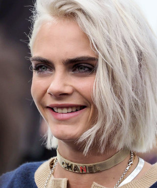 Cara Delevingne Just Added Another Title to Her Résumé: Author