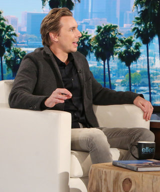 This Is How Dax Shepard Accidentally Taught His 3-Year-Old to Curse
