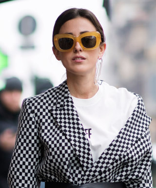 How to Incorporate Gingham into Your Wardrobe
