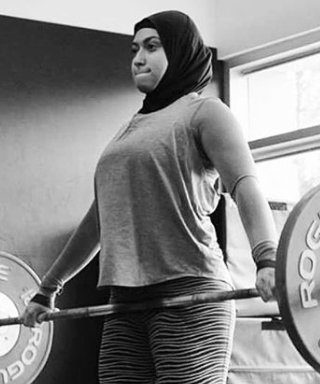 """Olympic Weightlifter Defends Nike's Sport Hijab: """"We Couldn't Be Ignored"""""""