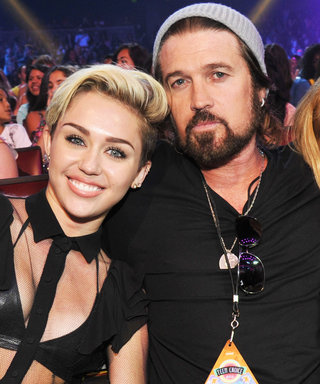 Miley Cyrus's Dad Just Revealed She'll Drop New Music Soon