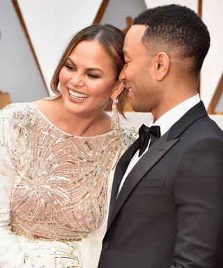 How Chrissy Teigen Helped John Legend Come Out of His Shell