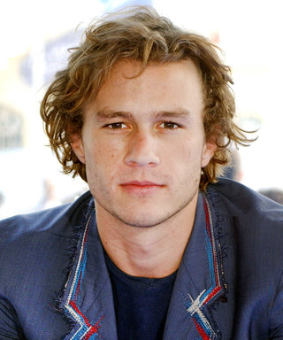 A New Heath Ledger Documentary Will Air in May
