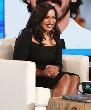 Mindy Kaling's Dream Celebrity Boyfriend Will Surprise You