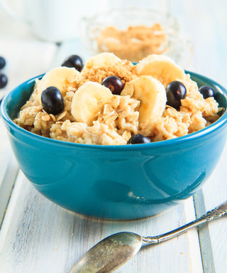 The Simple Trick That Will Make Your Oatmeal So Much Better