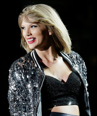 Taylor Swift's Next Project Might Be a Music Streaming Service