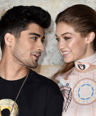 9 Things We Just Learned About Zayn Malik, Thanks to Gigi Hadid