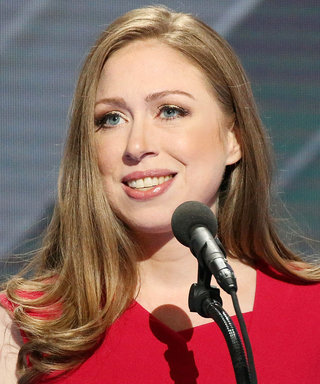 Chelsea Clinton Is Honoring Mom Hillary with Her Latest Project