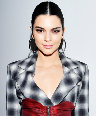 This Is What Kendall Jenner Likes to Make Herself for Dinner Every Night