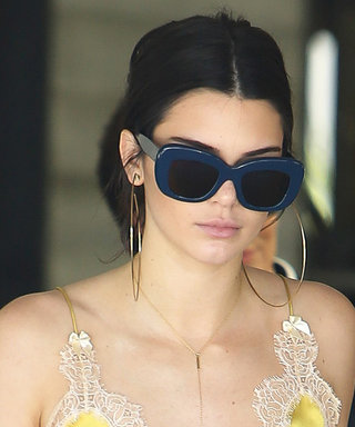 Even Kendall Jenner Is Now Channeling Belle