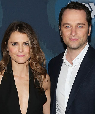 Keri Russell Drops Juicy Deets on Matthew Rhys's Infamous Girls Scene