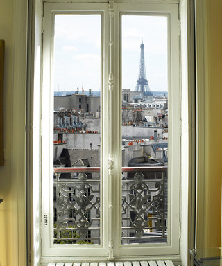 How to Decorate Your Home Like a Parisian Apartment