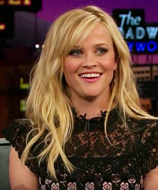 Reese Witherspoon Has a Few Ideas Up Her Sleeve for Legally Blonde 3