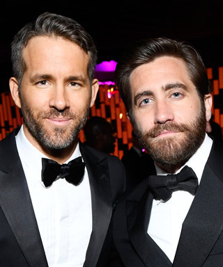 Ryan Reynolds and Jake Gyllenhaal's Adorable Bromance Will Wreck You