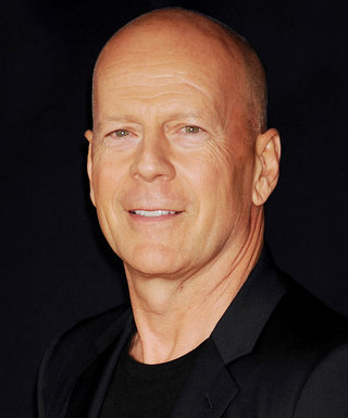 21 of Bruce Willis's Most Loving Father-Daughter Moments