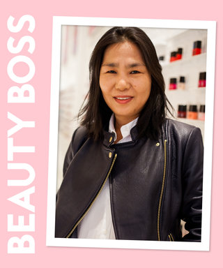 Beauty Boss: How Jin Soon Choi Became the Manicurist to the Stars